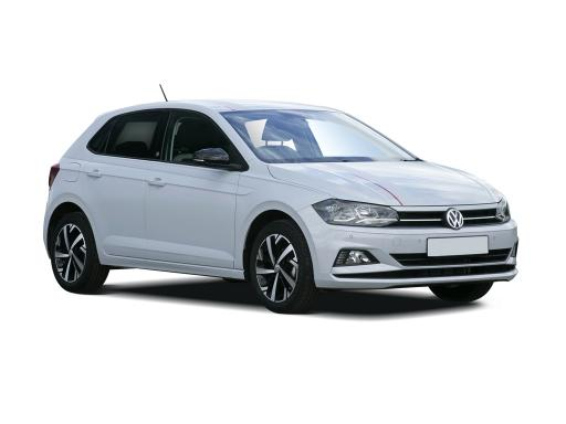 Volkswagen POLO HATCHBACK SPECIAL EDITIONS