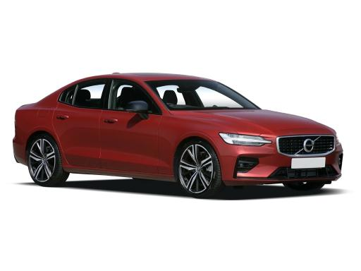 Volvo S60 SALOON SPECIAL EDITIONS