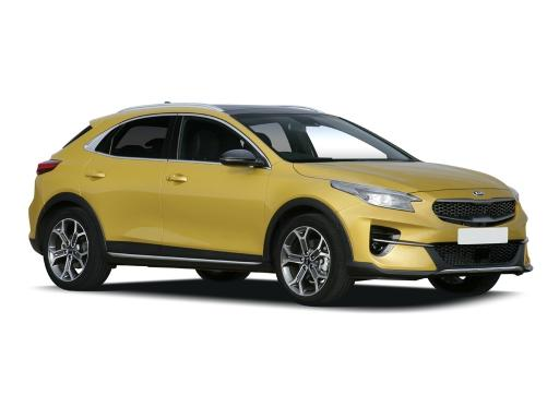 Kia XCEED HATCHBACK SPECIAL EDITION