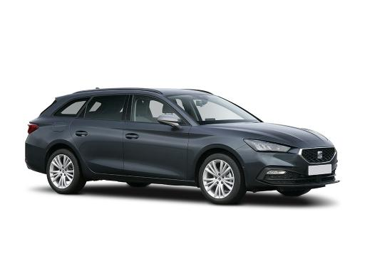 SEAT LEON ESTATE SPECIAL EDITIONS