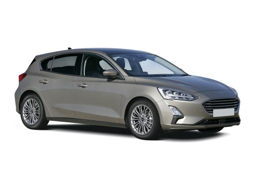 Ford FOCUS HATCHBACK 1.5 EcoBoost 182 Vignale Edition 5dr Auto