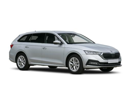 Skoda OCTAVIA ESTATE SPECIAL EDITION