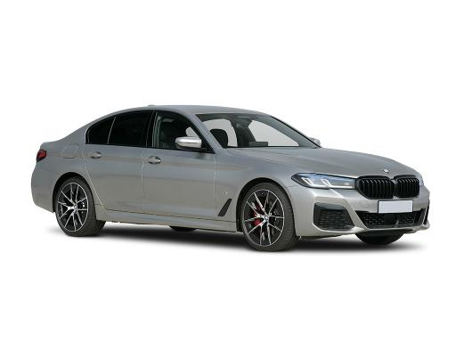 BMW 5 SERIES SALOON SPECIAL EDITIONS