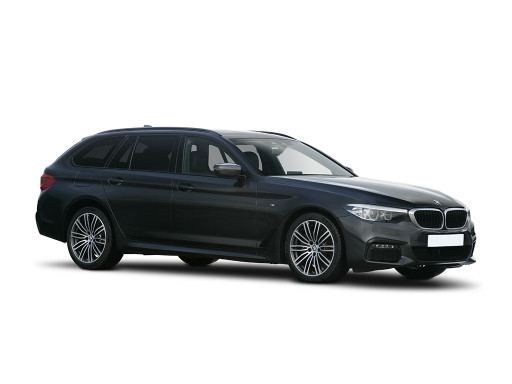BMW 5 SERIES TOURING SPECIAL EDITIONS 530d xDrive MHT M Sport Edition 5dr Auto