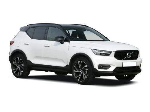 Volvo XC40 ESTATE 1.5 T4 Recharge PHEV R DESIGN 5dr Auto
