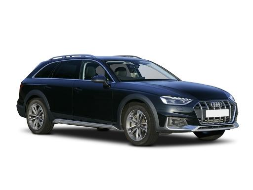 Audi A4 ALLROAD ESTATE