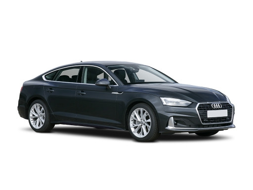 Audi A5 SPORTBACK SPECIAL EDITION 40 TFSI 204 Edition 1 5dr S Tronic