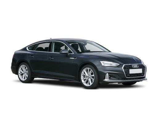 Audi A5 SPORTBACK SPECIAL EDITION 40 TDI 204 Quattro Edition 1 5dr S Tronic [C+S]