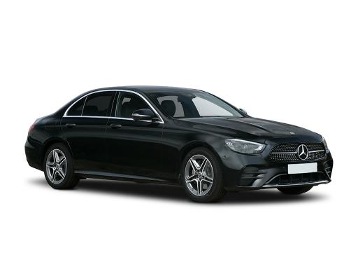 Mercedes-Benz E CLASS SALOON E400d 4Matic AMG Line Night Ed Prem+ 4dr 9G-Tronic
