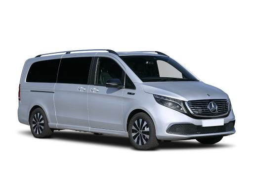 Mercedes-Benz EQV ESTATE