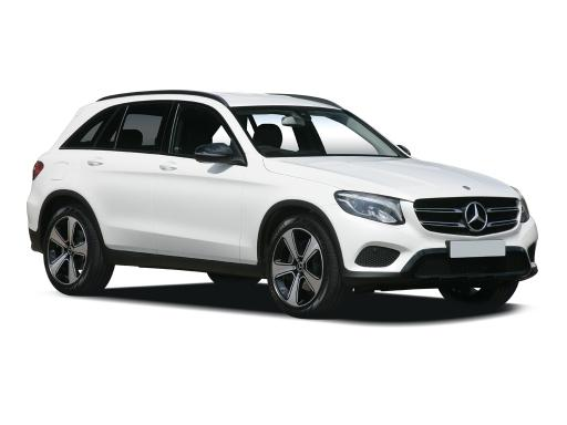 Mercedes-Benz GLC ESTATE GLC 300de 4Matic AMG Line Premium Plus 5dr 9GTron