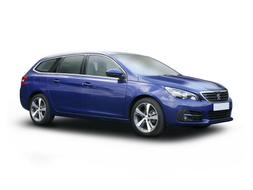 Peugeot 308 SW ESTATE 1.5 BlueHDi 130 Allure Premium 5dr EAT8