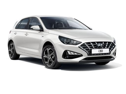 Hyundai I30 HATCHBACK 1.0T GDi SE Connect 5dr