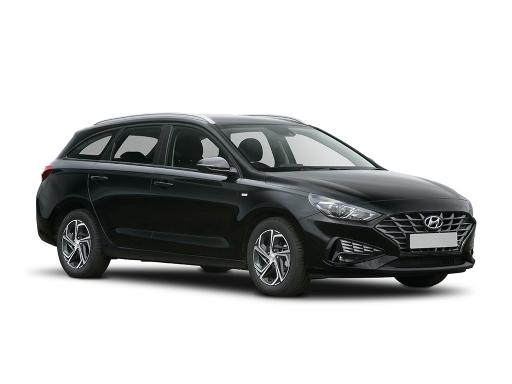 Hyundai I30 TOURER 1.6 CRDi SE Connect 5dr
