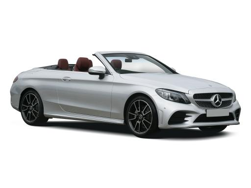 Mercedes-Benz C CLASS CABRIOLET SPECIAL EDITION