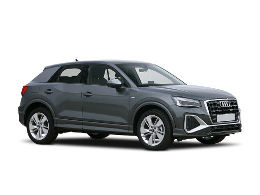 Audi Q2 ESTATE 35 TDI Quattro Black Edition 5dr S Tronic