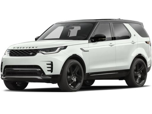 Land Rover DISCOVERY SW