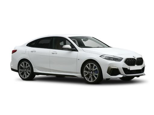 BMW 2 SERIES GRAN COUPE 218d M Sport 4dr [Tech/Pro Pack]