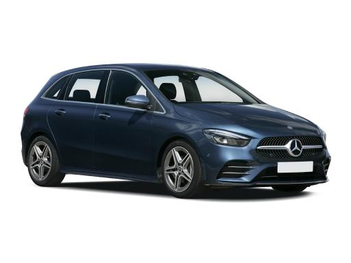 Mercedes-Benz B CLASS HATCHBACK SPECIAL EDITIONS