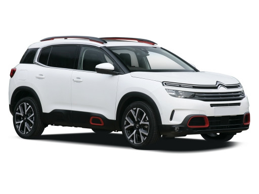 Citroën C5 AIRCROSS HATCHBACK 1.6 Plug-in Hybrid 225 Shine 5dr e-EAT8