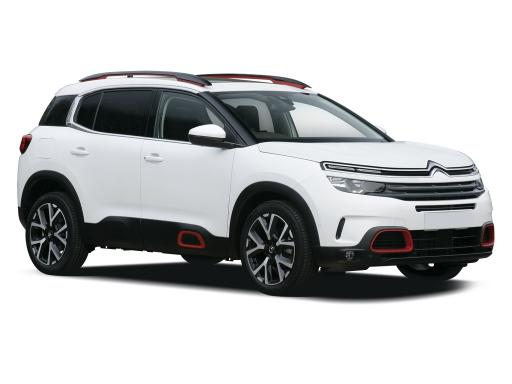 Citroen C5 AIRCROSS HATCHBACK 1.5 BlueHDi 130 Shine 5dr EAT8