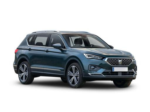 SEAT TARRACO ESTATE 2.0 TDI SE 5dr DSG