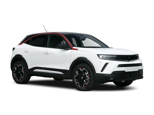 Vauxhall MOKKA HATCHBACK 1.2 Turbo 100 Elite Nav 5dr