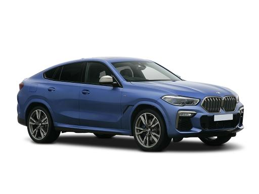 BMW X6 M ESTATE SPECIAL EDITIONS