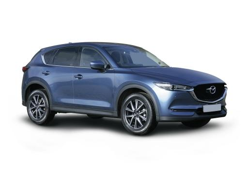 Mazda CX-5 ESTATE 2.5 GT Sport 5dr Auto AWD