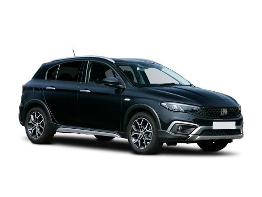 Fiat TIPO CROSS HATCHBACK