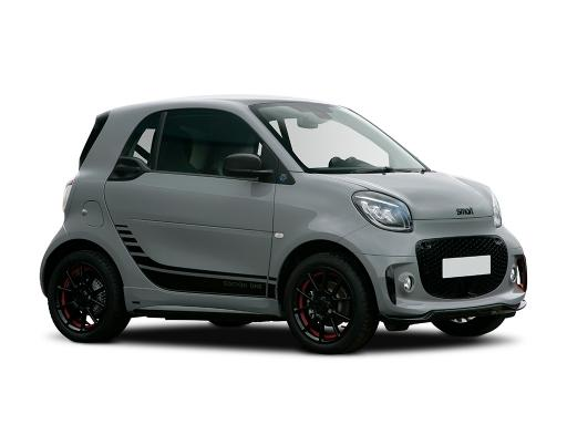 smart FORTWO COUPE SPECIAL EDITION