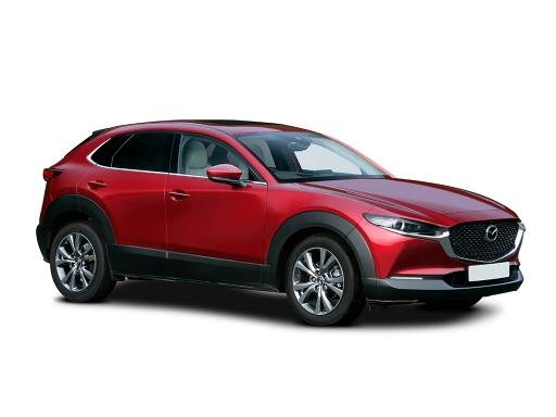 Mazda CX-30 HATCHBACK