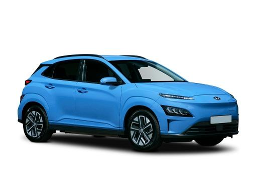 Hyundai KONA ELECTRIC HATCHBACK