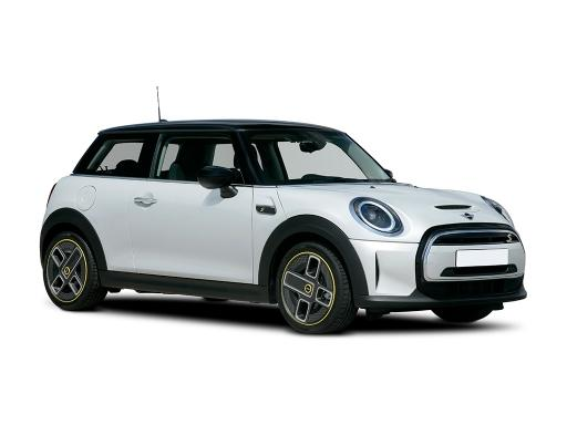 MINI ELECTRIC HATCHBACK SPECIAL EDITION