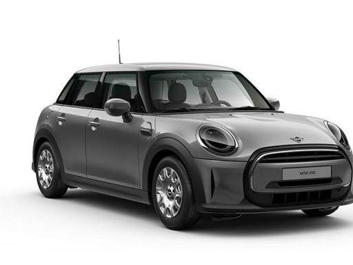 MINI HATCHBACK 1.5 Cooper Sport 5dr