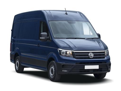 Volkswagen CRAFTER CR35 MWB 2.0 TDI 140PS Startline Van