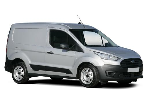 Ford TRANSIT CONNECT 220 L1 1.5 EcoBlue 120ps Trend Van Powershift