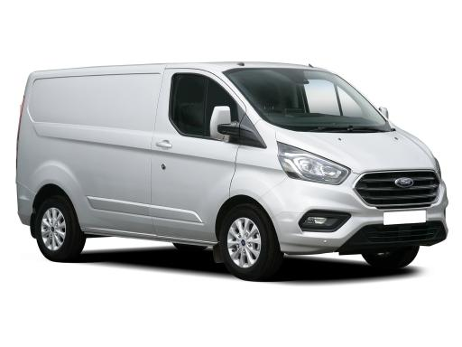 Ford TRANSIT CUSTOM 300 L2 FWD