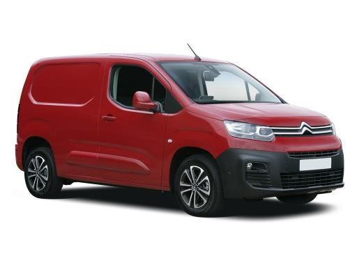 Citroën BERLINGO M 1.5 BlueHDi 1000Kg Driver 100ps