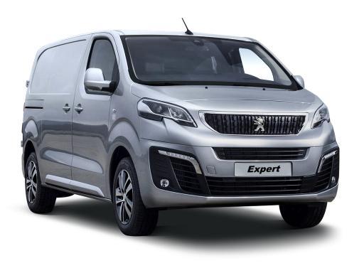 Peugeot EXPERT COMPACT