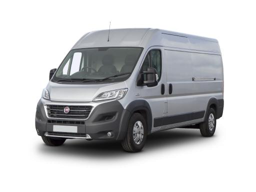 Fiat DUCATO 35 LWB 2.3 Multijet High Roof Van 160