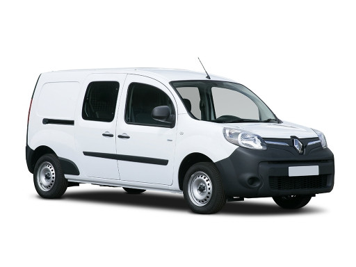 Renault KANGOO MAXI LL21 ENERGY dCi 95 Business+ Van [Euro 6]