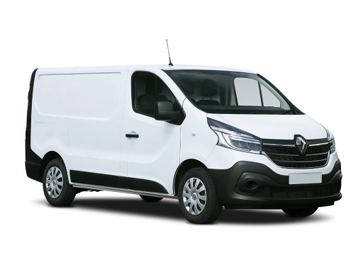 Renault TRAFIC SWB SH30 ENERGY dCi 145 High Roof Business+ Van