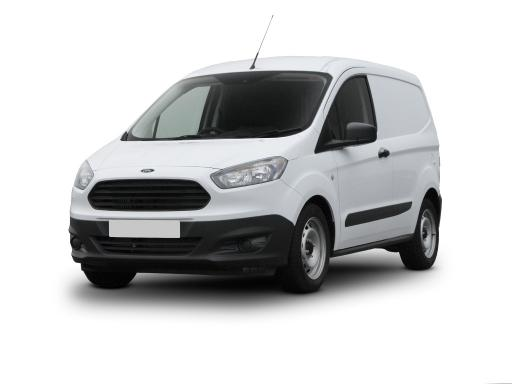 Ford TRANSIT COURIER 1.5 TDCi Leader Van [6 Speed]
