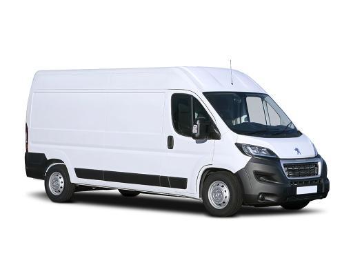 Peugeot BOXER 435 L3