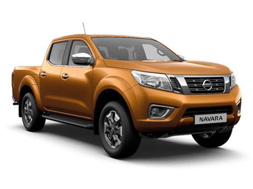 Nissan NAVARA SPECIAL EDITION