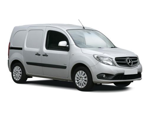 Mercedes-Benz CITAN L2