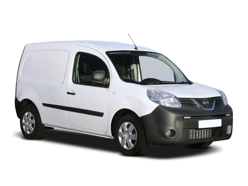 Nissan NV250 L2 1.5 dCi 115ps Visia Van