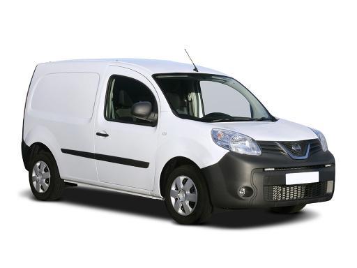 Nissan NV250 L2 1.5 dCi 95ps Tekna Crew Van