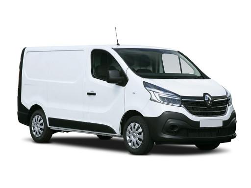 Renault TRAFIC SWB SPECIAL EDITION